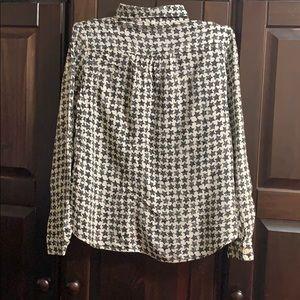H&M Shirts & Tops - Girls Button Down